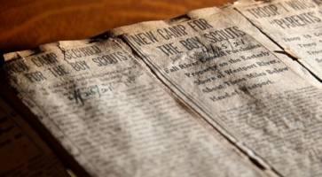 خورشید مطبوعات جهان از کجا طلوع کرد؟