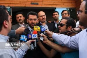 دلیل گرانی گوشی از زبان وزیر ارتباطات