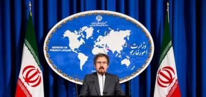 وزارت خارجه به خاطر امنیت ملی درباره محتوای یک برنامه تلویزیونی شفافسازی کرد