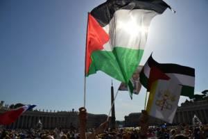 کشورهای اروپایی درصدد به رسمیت شناختن کشور فلسطین هستند
