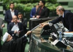 ماموریت سخت دولت روحانی