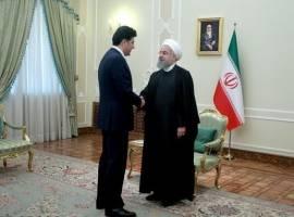 بیم و امید کُردها در پی سفر بارزانی به تهران