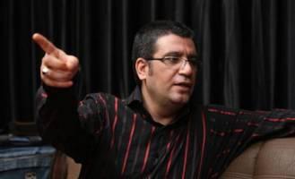 توضیح رشیدپور درباره مصاحبه با روحانی