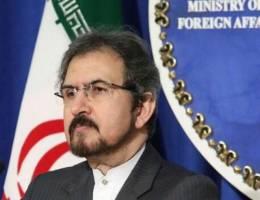 قاسمی: ملت ایران طعم دوستی آمریکایی را با انواع بدخواهیها چشیده است