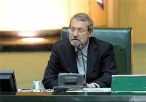 پاسخ لاریجانی به درخواست یکی از نمایندگان درباره تشکیل جلسه غیرعلنی برای بودجه