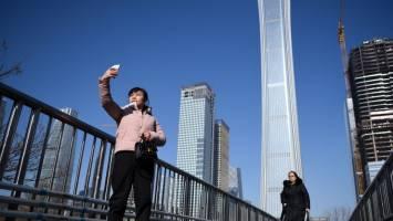 تحقق رویای پکن با همدستی اراده سیاسی و طبیعت