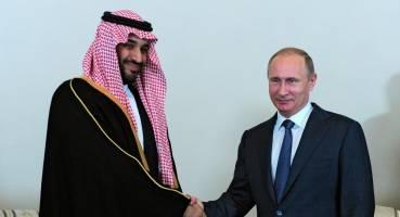 اهمیت همکاری های نفتی عربستان و روسیه