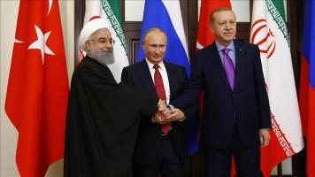 چرا نه ترکیه، نه روسیه و نه ایران در سوریه به موفقیت کامل نمی رسند؟