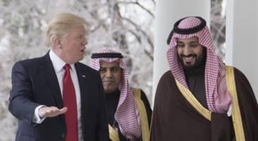 نه به توافق هسته ای  آمریکا و عربستان سعودی!