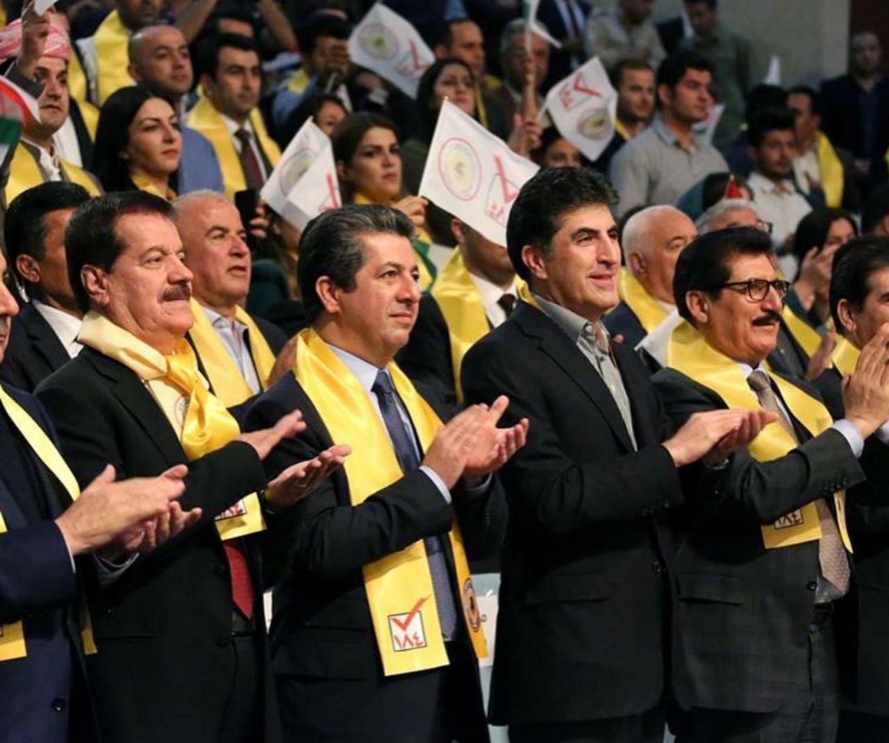 گرم شدن بازار تبلیغات انتخابات پارلمانی در اقلیم کردستان