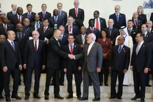 عدم تعهد؛ از ویترین سیاسی تا راهبرد جهانی