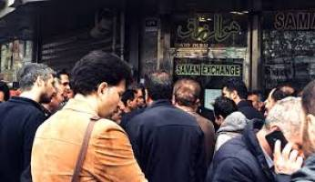 آخرین وضعیت دلار در بازار ارز ایران