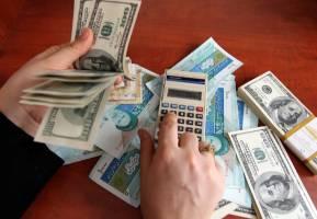 ربع قرن سقوط ریال در برابر دلار!