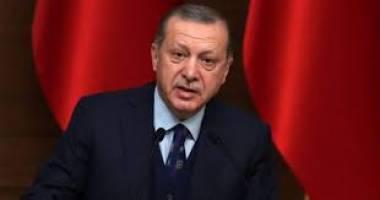 اردوغان: همه راههای سوریه از ترکیه می گذرد!