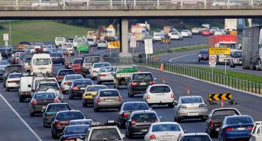 رانندگی توام با آرامش در استرالیا
