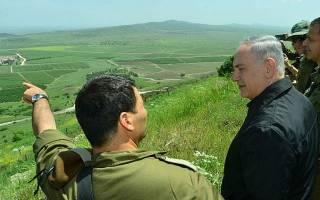ایران و اسرائیل در سوریه در برابر هم خواهند جنگید