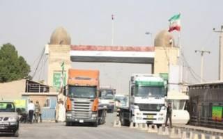 تجارت عراقیها برای خرید ۶۳ کالای ایرانی