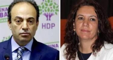 نمایندگی دو نماینده کُرد دیگر در پارلمان ترکیه لغو شد!