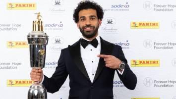 صلاح مصری چگونه سلطان فوتبال بریتانیا شد؟