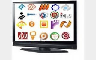 درآمد شبکههای تلویزیونی، ۴ برابر صادرات نفت ایران
