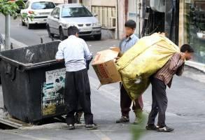 کودکان زباله گرد قربانی مافیای میلیاردی پسماند