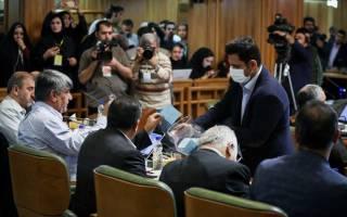 لیست نهایی 7 نفر شهرداری تهران/ هاشمی از گزینه ها حذف شد