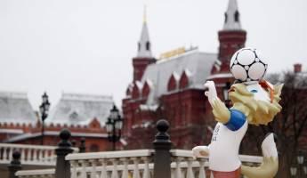 اتمسفر جام جهانی در شهرهای روسیه
