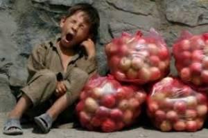 بسیاری از کودکان کار اصلا به مدرسه نرفته اند