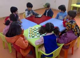 ایران کمترین نمره «تعامل مربی و کودک» را کسب کرد