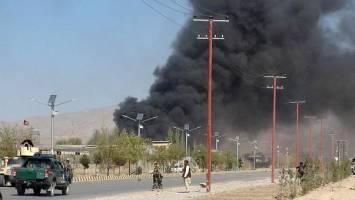 ۱۰ کشته در پی حملات طالبان در سه ولایت افغانستان