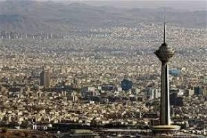 ترافیک تهران روزانه 10 هزار میلیارد تومان را هدر می دهد
