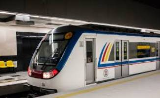 افزایش حرکتهای مسافری مترو در ایام برگزاری نمایشگاه کتاب