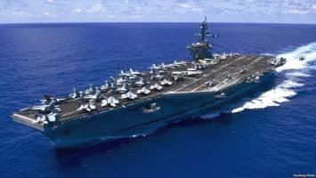 احیای مجدد ناوگان دوم نیروی دریایی آمریکا