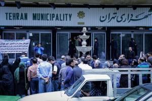 سکون در پایتخت بی سکان دار!