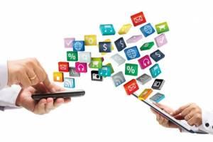 اپلیکیشنهای پرداخت موبایلی