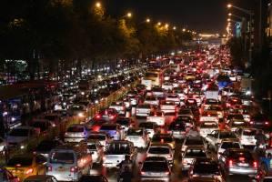 معروفترین ترافیکهای دنیا