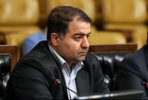 تمامی اماکن ورزشی سطح تهران در اختیار بانوان قرار بگیرد