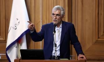 چرا افشانی شهردار تهران شد؟