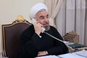 روحانی: ترامپ درباره مسائل منطقه دچار اشتباه شده است