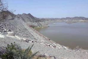 انتقال آب از سد پیشین نیازمند اعتبار