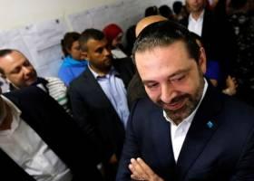 استقبال سعد حریری از تحریم حزبالله