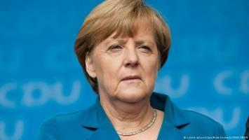 قولی که صدر اعظم آلمان به نخست وزیر چین درباره برجام داد