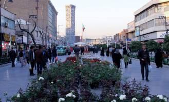 وعده های سر به مهر اعضای شورای شهر برای پیاده راه 17 شهریور