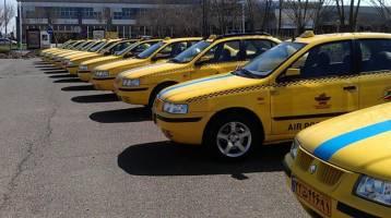 نوسازی تاکسیها از حرف تا عمل!