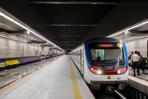 تعویق دوباره افتتاح خط 7 مترو
