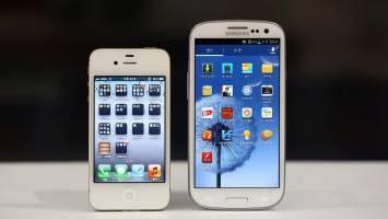 پایان دادگاه ۷ ساله اپل علیه سامسونگ / صدور رأی محکومیت ۵۳۹ میلیون دلاری به نفع اپل