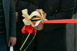 مرکز تخصصی شیمی درمانی در خرمشهر افتتاح شد