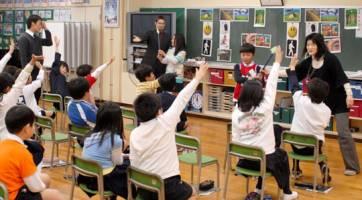 جذب دانشجویان فارغالتحصیل برای تدریس در مناطق محروم