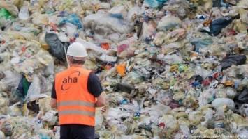 ممنوعیت توزیع اقلام پلاستیکی یکبار مصرف در بازارهای اروپا