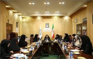 فراکسیون زنان گزینهای برای انتخابات هیات رییسه معرفی نکرده است